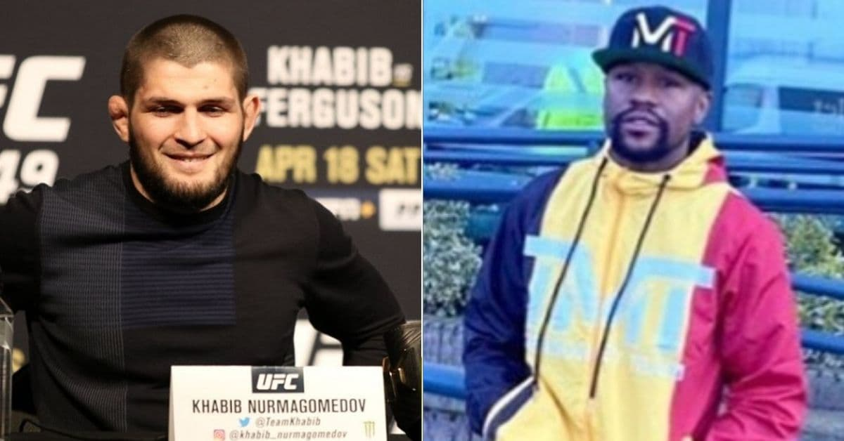 khabib-reacts-mayweather-demand