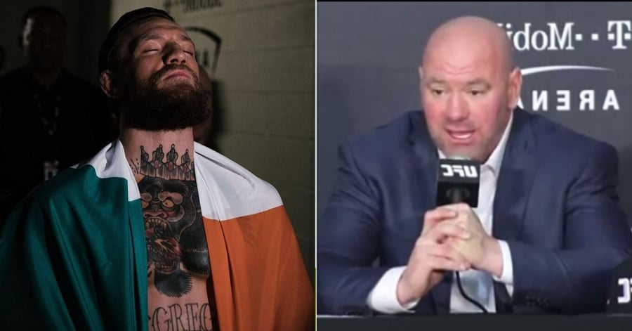 dana-white-discusses-conor-mcgregor