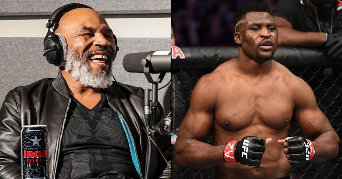 mike-tyson-reacts-francis-ngannou