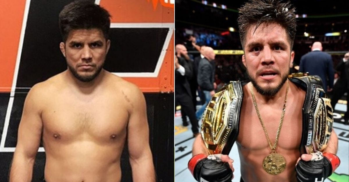 "Henry Cejudo has decided to hang up his gloves after successfully defending the bantamwweight championship on Saturday. Returning from an 11-month hiatus, the Olympic gold medalist locked horns with Dominick Cruz in the co-main event of the revamped UFC 249 fight card in Jacksonville, Florida. It was hist first official title-retention attempt since winning the vacant 135-pound strap in June 2019, when he became the fourth fighter in the UFC to hold two belts simultaneously. Showing no signs of rust, 'Triple C' made quick work of the former bantamweight champion as he stopped the challenger in the second round, following a brutal knee and flurry of punches. Happy In the post-fight interview inside the Octagon, Cejudo shocked the MMA world when he announced he is retiring from the sport. ""I'm happy with my career,"" he said. ""I've done enough in the sport. I want to walk away and enjoy myself. I'm 33 years old. I have a girl now, watching me from back home."" ""Since I was 11, I've sacrificed my life to get to where I was tonight. I'm retiring tonight. Uncle Dana [UFC president Dana White], thank you. Everybody here, thank you so much."" Cejudo retired from MMA while he is on top of the world, capping off his career with a six-fight winning streak while being the second fighter to successfully defend two UFC belts. The former two-weight champion captured the flyweight title in August 2018 after a massive split decision win against the greatest 125-pounder of all-time in Demetrious Johnson to save the UFC flyweight division from its demise. Months later, he defended the flyweight title against TJ Dillashaw but he needed to vacated the throne in December 2019 due to inactivity. Watch Cejudo announcing his retirement in the video below: Not Shocked UFC president Dana White said he wasn't surprised with Cejudo's decision, saying ""It really didn't shock me. Cejudo has been talking about retirement to us for months. I'm of the belief that if you're talking about retirement in the fight business, you should probably retire."" Meanwhile, Cejudo's coach Eric Albaraccin said in an interview with ESPN: ""I only think he's getting better. It's a somber moment, when someone retires in his prime."" ""I understand it, though. We've been on a hell of a run. I've been with him since 2004. He's gotten it done -- every goal we've ever set, he's accomplished. He's beaten every legend they set in front of him."" What do you think of Henry Cejudo's retirement? Share to us in the comment section! https://twitter.com/Don_MMA_/status/1259336975556980739 (Featured Image Source: Instagram/ Henry Cejudo)"